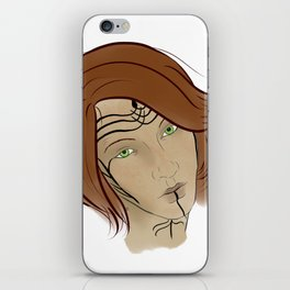 Dalish iPhone Skin