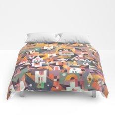 Schema 13 Comforters