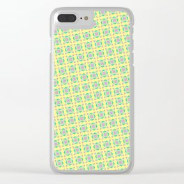Brighten Clear iPhone Case
