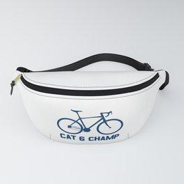 CAT 6 Champ Fanny Pack