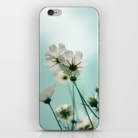 Life is beautiful iPhone & iPod Skin