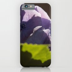 Whispers of happiness iPhone 6s Slim Case