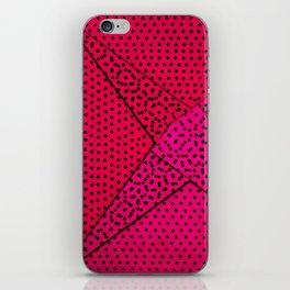 Cata-Vento (Weather Vane) iPhone Skin