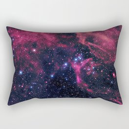 Supernova Remnant Rectangular Pillow