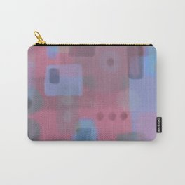 Some of this and that 2 - Abstract Digital Art Carry-All Pouch