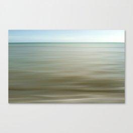 Key West Atlantic 1 Canvas Print