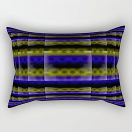 Hive Mind Rectangular Pillow