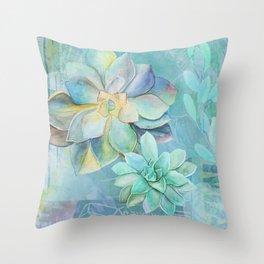 Montrose Molly Garden Throw Pillow