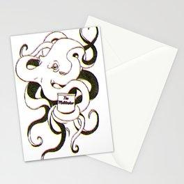 The Multitasker Stationery Cards