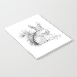 Squirrel Notebook