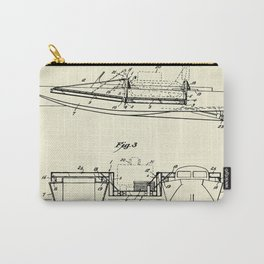 Pontoon Boat 02-1944 Carry-All Pouch