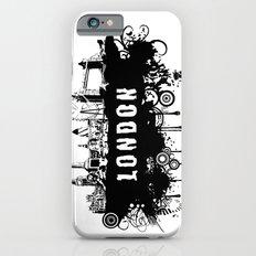 London Skyline iPhone 6s Slim Case