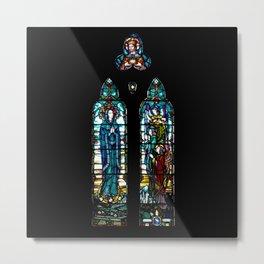 Wexford Church of the Assumption Metal Print