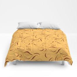 Podette Comforters