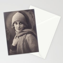 Beauty of the 1910s Stationery Cards