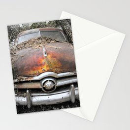 American Classic Stationery Cards