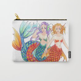 mermaidens Carry-All Pouch