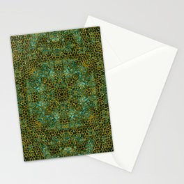 Mosaic 2a Stationery Cards