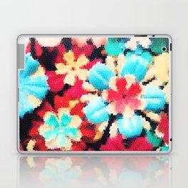 A Colorful Arrangement Laptop & iPad Skin
