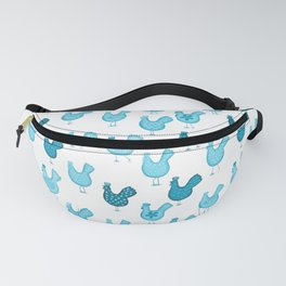 Hen band Fanny Pack