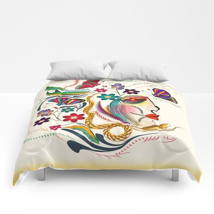 Dark Fantasy Comforters