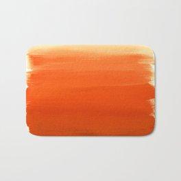 Oranges No. 1 Bath Mat