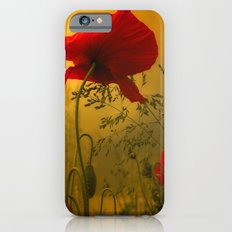 Red For Love Slim Case iPhone 6s