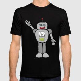 Robot Friend 2000 T-shirt