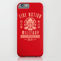 Fire is Fierce iPhone 6s Slim Case