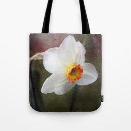 Spring came suddenly... Tote Bag