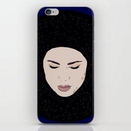 Sana star iPhone Skin