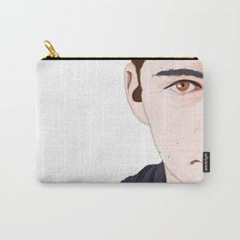 dylan o'brien Carry-All Pouch
