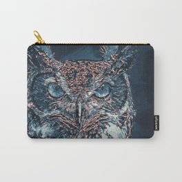 The Night Owl Carry-All Pouch