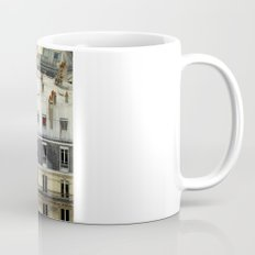 Paris Rooftop #2 Mug
