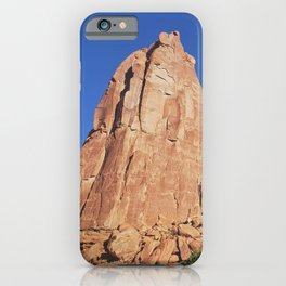 Arches One  iPhone Case
