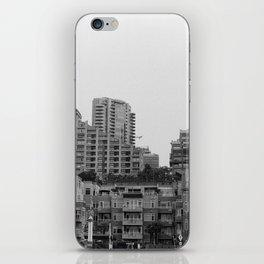 SL iPhone Skin
