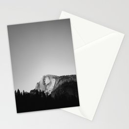 Yosemite National Park IX Stationery Cards