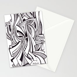 Tethers Stationery Cards