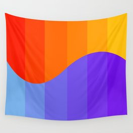 Sun & Sea Wall Tapestry