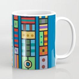 The Leaders Coffee Mug