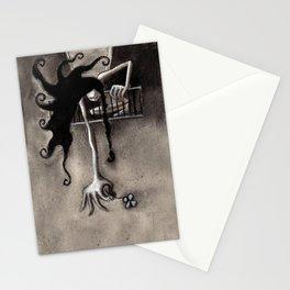 Flor des del balcó Stationery Cards