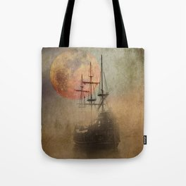 From Darkness 1 Tote Bag