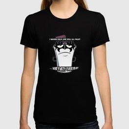 Master Shake Demon T-shirt