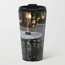 Table Travel Mug