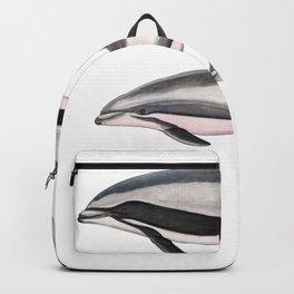 Fraser´s dolphin Backpack