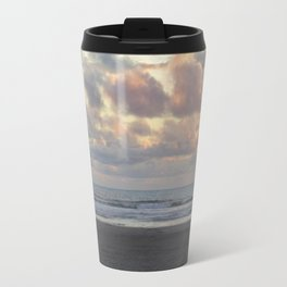 Pastel Evening II Travel Mug