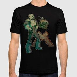 Fallout - The Mechanist T-shirt