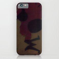Crash Slim Case iPhone 6s