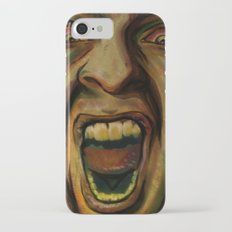 We hungry Slim Case iPhone 8