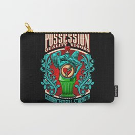 Possession Vigor Carry-All Pouch